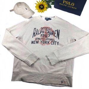 Polo Ralph Lauren New York 1967 Crew Neck sweater